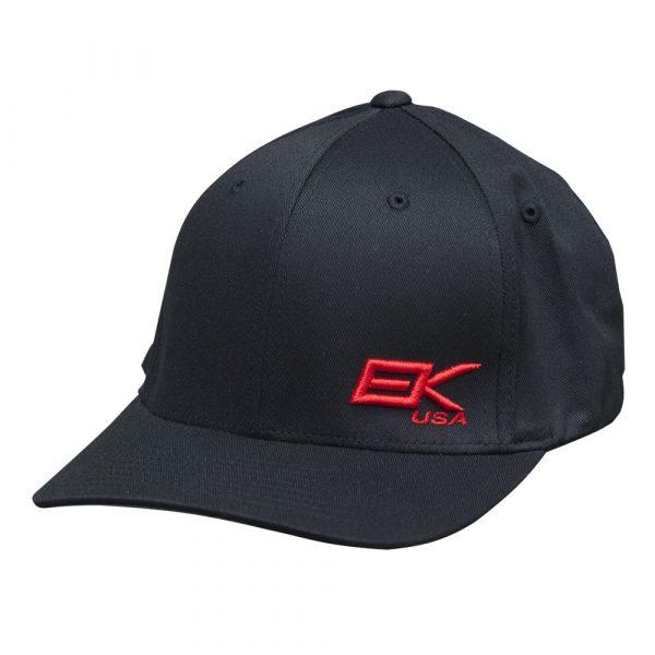 black hat red ek