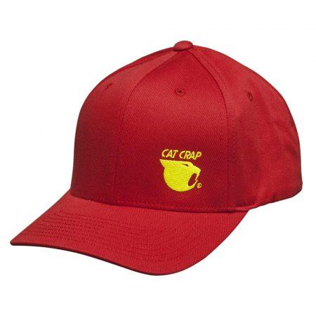 cat crap hat