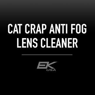 Cat Crap Anti Fog Lens Cleaner