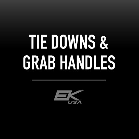 Grab Handles and Tie Downs